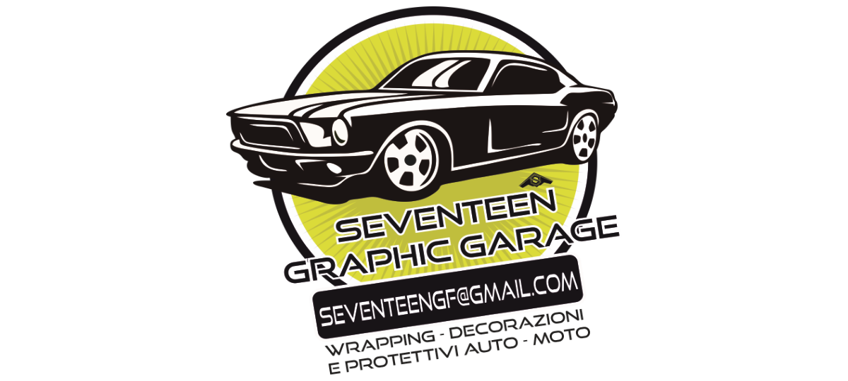 Seventeen Graphic Garage