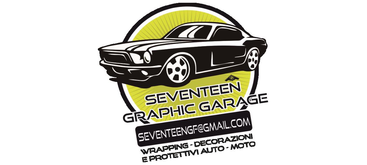 Seventeen Graphic Garage